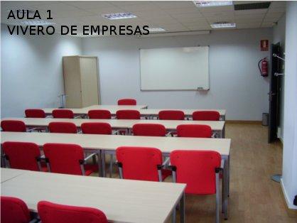 Alquiler de salas y despachos virtuales camara oficial for Viveros en palencia