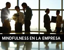 CURSO MINDFULNESS EN LA EMPRESA