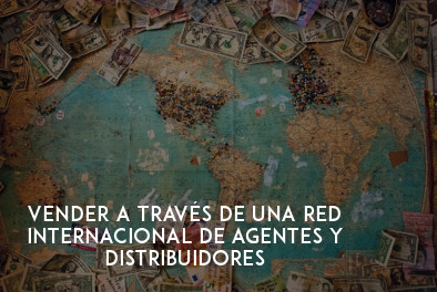 VENTAS A TRAVÉS DE RED DE DISTRIBUIDORES
