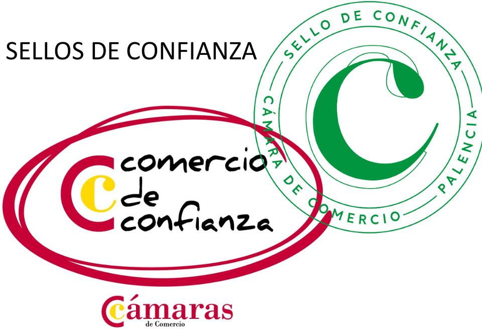 SELLOS DE CONFIANZA