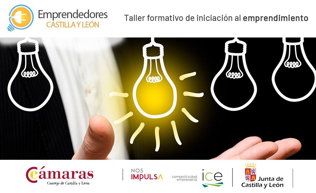 Emprendedores Castilla y León
