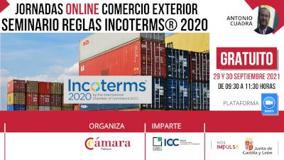 JORNADA INCOTERMS 2020